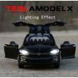 1:32 méretarányú Tesla Model X modellautó