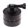 360 fokos TimeLapse készítő állvány, adapter - 1 órás időzítővel