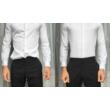 ShirtStays ing tartó feszítő ingtartó hétköznapi gyűrődések ellen