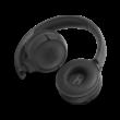 JBL Tune 500 BT (JBLT500BT) bluetooth fejhallgató, fekete