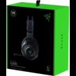 Razer Nari Essential RZ04-02690100-R3M1 Mikrofonos fejhallgató - fekete