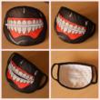 Tokyo Ghoul Kaneki Ken maszk, szájmaszk