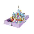LEGO Disney 43175 - Anna és Elza mesekönyve