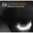 Warmspace elemes, akkumulátoros fűthető melegíthető kesztyű, síkesztyű - hőszabályozóval, fekete