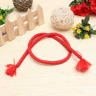 Bűvész merev merevedő piros kötél