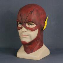 The Flash Villám jelmez kiegészítő - maszk