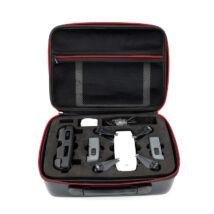 Hordtáska, vízálló biztonsági tok DJI Spark Fly More Combo drónhoz és kiegészítőihez