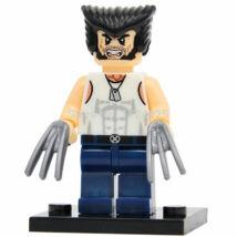 Logan építőjáték figura - Wolverine, Rozsomák
