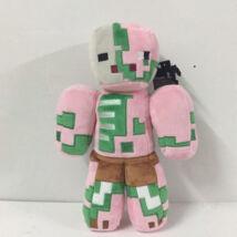 Minecraft plüss - Zombi Malacember