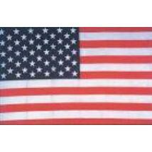 Nemzeti lobogó ország zászló nagy méretű 90x150cm - Egyesült Amerikai Államok, USA