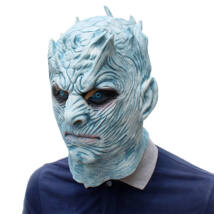Trónok Harca Game of Thrones GoT Night King Éjkirály halloween, farsangi latex gumi maszk