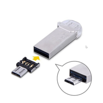 Micro USB -> USB OTG Adapter (mini)