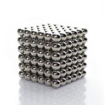 Neocube neodímium mágnes golyók 5mm - 216db