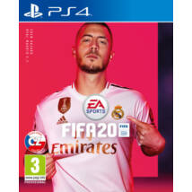Electronic Arts FIFA 20 (PS4)
