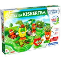 Clementoni Tudomány és játék - Az én kiskertem (64316)