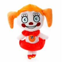 FNAF Five Nights At Freddy's plüss figura - Circus Baby kislány - 25cm