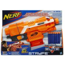 Hasbro NERF N-Strike Elite Stryfe elemes szivacslövő fegyver