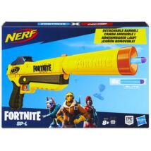 Hasbro Nerf Fortnite SP-L (E6717) szivacs kilövő pisztoly