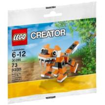 LEGO Creator 30285 - Tigris