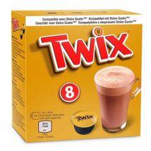 Nescafé Dolce Gusto kávékapszula (8db) Twix