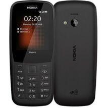 Nokia 220 4G Dual Mobiltelefon