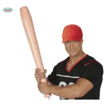 Farsangi halloween jelmez kiegészítő - felfújható baseball ütő 72cm