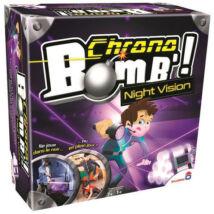Chrono Bomb - Mentsd meg a világot! NIGHT VISION társasjáték