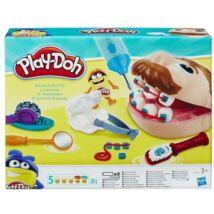 Hasbro Play-Doh Fogorvos - Dr. Drill és Fill Fogászata (B5520) - gyurmakészlet