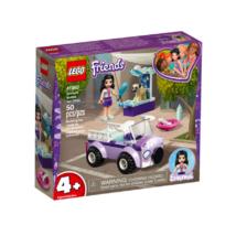 LEGO Friends 41360 - Emma mozgó kisállat kórháza