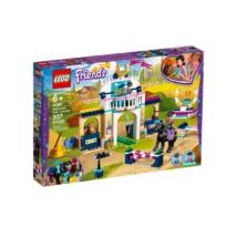 LEGO Friends 41367 - Stephanie díjugrató pályája