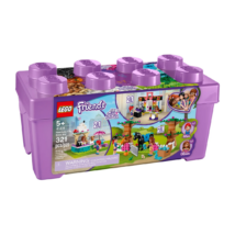 LEGO Friends 41431 - Heartlake City elemtartó doboz