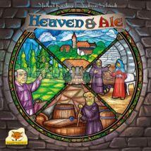 Piatnik Heaven and Ale - Mennyei Ser