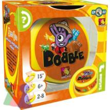 Asmodee Dobble Animals társasjáték