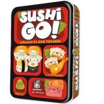 Gamewright Sushi Go társasjáték
