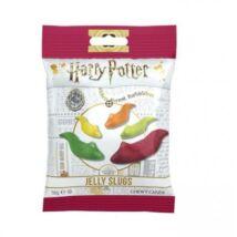Harry Potter Meztelen csiga gumicukor, Jelly Slugs  (Jelly Belly)