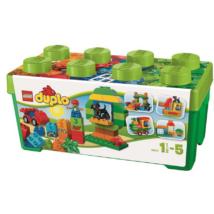 LEGO Duplo 10572 - Minden egy csomagban játék