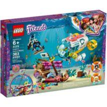 LEGO Friends 41378 - Delfin mentő akció