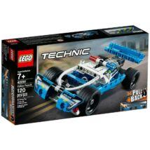 LEGO Technic 42091 - Rendőrségi üldözés
