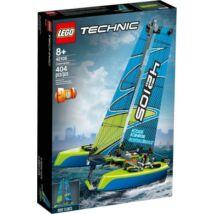 LEGO Technic 42105 - Katamarán, Vitrolás