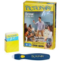 Mattel Pictionary Air társasjáték
