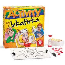 Piatnik Activity Irkafirka társasjáték