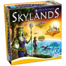 Piatnik Skylands társasjáték