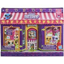 Hasbro Littlest Pet Shop LPS Kisállatkereskedés