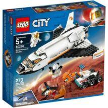 LEGO City 60226 - Marskutató űrsikló