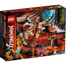 LEGO Ninjago 71718 - Wu harci sárkánya