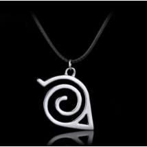 Naruto Uzumaki nyaklánc