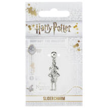 Harry Potter Dobby cipzár dísz, táska kitűző - slider charm