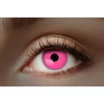 Eyecather színes kontaktlencse - 1 hónapos, UV rózsaszín, pink