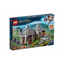 LEGO Harry Potter 75947 - Hagrid kunyhója Csikócsőr megmentése
