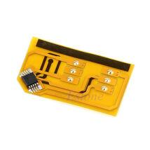Turbo SIM mobiltelefon függetlenítő - arany